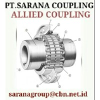 Jual ALLIED COUPLING GEAR PT SARANA COULPLING 2