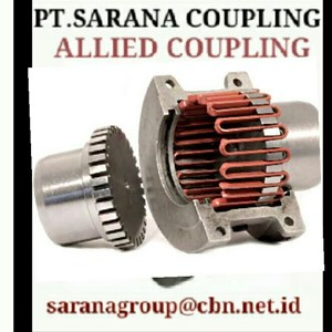 ALLIED COUPLING GEAR PT SARANA COULPLING