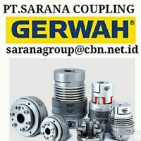 GERWAH PT SARANA COUPLING GERWAH SERVO COUPLING 1