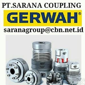 GERWAH PT SARANA COUPLING GERWAH SERVO COUPLING