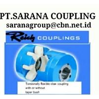 Jual REICH COUPLING PT SARANA COUPLING REICH ARCUSAFLEX 2