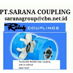 REICH COUPLING PT SARANA COUPLING REICH