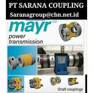 MAYR COUPLING SHAFT ROBA DS ES COUPLING PT SARANA COUPLING SHAFT COUPLING POWER TRANSMISSION