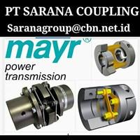 MAYR COUPLING PT SARANA COUPLING TYPE ROBA DS  1