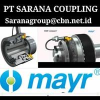 MAYR COUPLING DISC ROBA  PT SARANA COUPLING 1