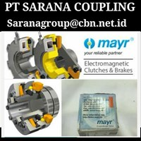 Jual MAYR COUPLING DISC ROBA  PT SARANA COUPLING 2