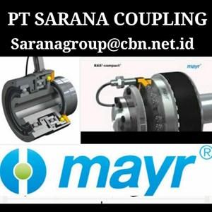 MAYR COUPLING DISC ROBA  PT SARANA COUPLING