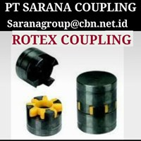 Jual ROTEX COUPLING JAW COUPLING PT SARANA COUPLING KTR FL COUPLING 2