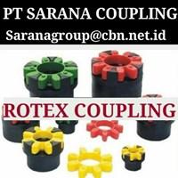 ROTEX COUPLING JAW COUPLING PT SARANA COUPLING KTR FL COUPLING 1