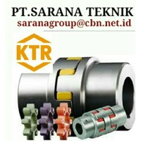 ROTEX COUPLING KTR JAW FL PT SARANA COUPLING 1