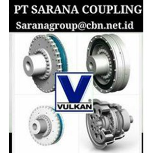 VULKAN COUPLING VULASTIC PT SARANA COUPLING VULKAN FLEXIBLE COUPLING CARDAN SHAFT COUPLING - JOINT SHAFT COUPLING