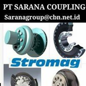 STROMAG COUPLING PT SARANA COUPLING PERIFLEX STROMAG DISC COUPLING JOINT SHAFT