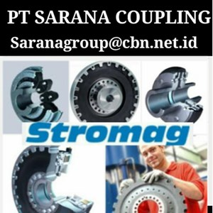 STROMAG COUPLING PT SARANA COUPLING PERIFLEX STROMAG DISC COUPLING JOINT SHAFT DISC