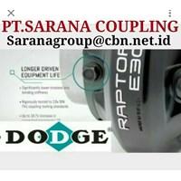 DODGE RAPTOR COUPLING PT SARANA COUPLING DODGE AGENT COUPLINGS