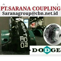 DODGE RAPTOR COUPLING PT SARANA COUPLINGS