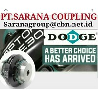 DODGE RAPTOR COUPLINGS PT SARANA COUPLINGS