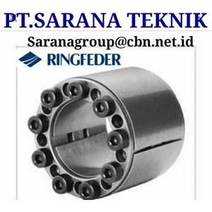RINGFEDER LOCKING ASSEMBLYs RFN 7012 PT SARANA CONVEYOR RFN7013