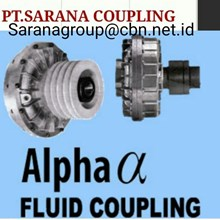 Kopling mesin ALPHA FLUID COUPLING KSD KRG