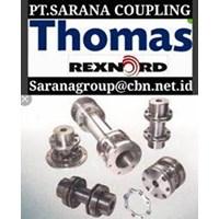 THOMAS  DISC COUPLING PT SARANA COUPLING REXNORD