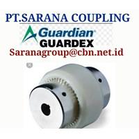 Jual TYPE M  NYLON COUPLING GUARDIAN GUARDEX SPIDEX COUPLING PT SARANA COUPLING  2