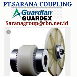PT SARANA COUPLING GUARDEX SPIDEX COUPLING TYPE M