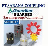 Jual Spidex Coupling Type M 2