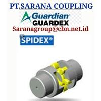Spidex Coupling Type M 1