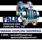 Kopling Mesin Coupling Grid Falk Steelflex 1030 T10 dan 1030 T20 indonesia 1