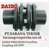 Daido Precision FormFlex Coupling ACX15PP