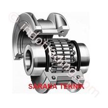 Coupling Steelflex Grid Horizontal Tipe T10 Merk D