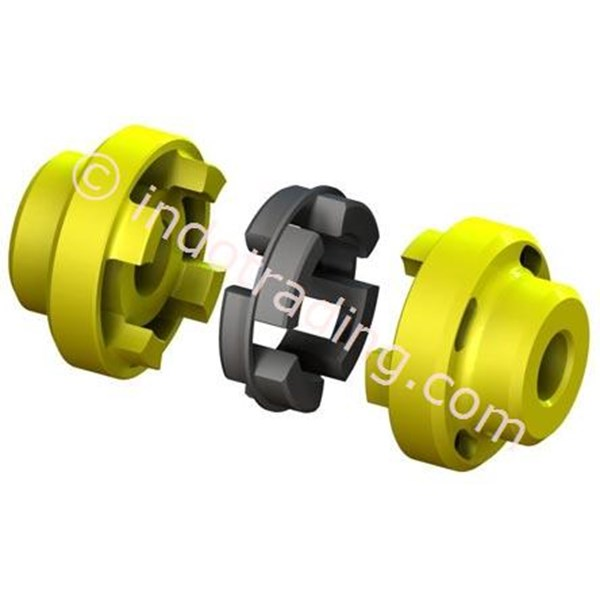 Coupling Normex Tip G