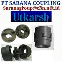 UTKARSH FLEXIBLE COUPLING SW RRS PT SARANA COUPLING 1