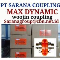 MAX DYNAMIC WOO JIN COUPLING PT SARANA COUPLING INDONESIA 1