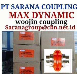 MAX DYNAMIC WOO JIN COUPLING PT SARANA COUPLING INDONESIA