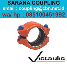 victaulic coupling indonesia