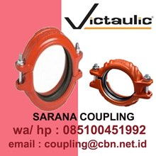 coupling victaulic