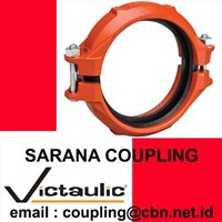 clamp victaulic