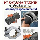 Victaulic coupling CLAM  style 75 77 177 PT SARANA COUPLING 2