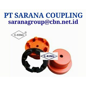 C-KING COUPLING MADE IN CHINA PT SARANA COUPLING