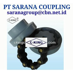 C-KING COUPLING MADE IN CHINA PT SARANA TEKNIK