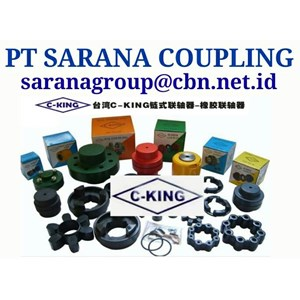 PT SARANA COUPLING C-KING COUPLING MADE IN CHINA