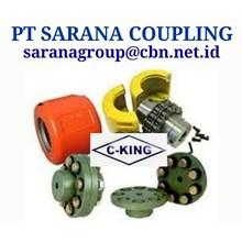 C-KING CHAIN COUPLING PT SARANA COUPLING