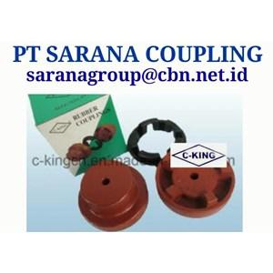 C-KING RUBBER COUPLING PT SARANA COUPLING