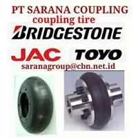 PT SARANACOUPLING BRIDGESTONE TOYO JAC TIRE COUPLING CA RF