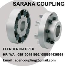 Alat Power Transmisi dan Kopling  NEUPEX FLENDER