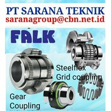 FALK STEELFLEX GRID COUPLING
