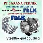 FALK REXNORD STEELFLEX GRID COUPLING PT SARANA TEKNIK 3