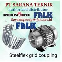 FALK REXNORD STEELFLEX GRID COUPLING PT SARANA TEKNIK