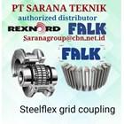 PT SARANA TEKNIK FALK REXNORD AGENT COUPLING GRID 3