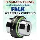 PT SARANA TEKNIK FALK COUPLING WRAPFLEX REXNORD 1